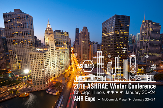 Winter Conference in Chicago