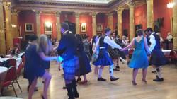 It's No' Reel Scottish Ceilidh Band