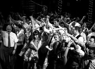 We don't just do ceilidh...