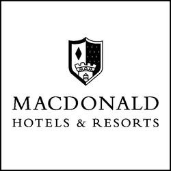 Macdonald Hotels Logo
