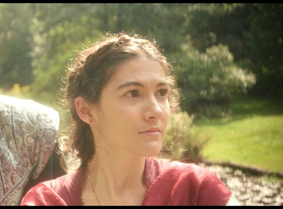 Fior Di Fossa - Katherine and Anthony