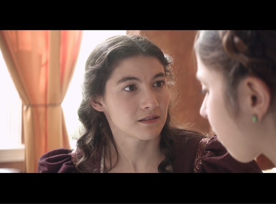 Fior Di Fossa - Katherine and Genevieve