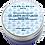 Thumbnail: LIGHT MOISTURISER for Combination/Oily Skin - DAMASK ROSE -100g