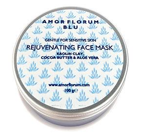Rejuvanating Face Mask