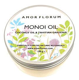 Monoi Oil