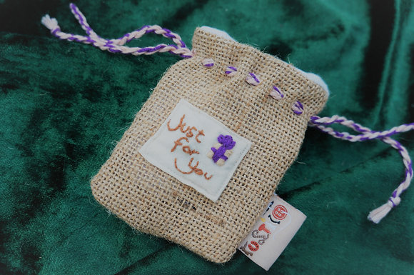 Just For You Gift Bag