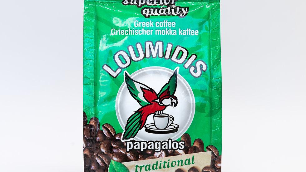 LOUMIDIS Greek Coffee 96g
