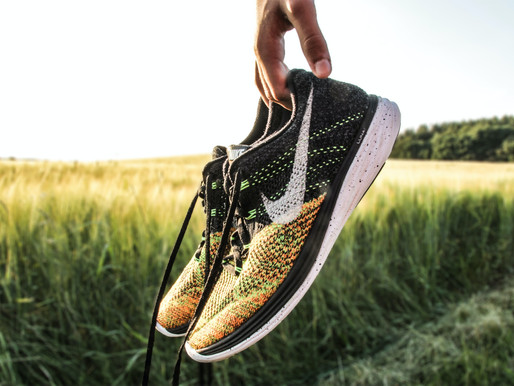 Finding The Right Shoes