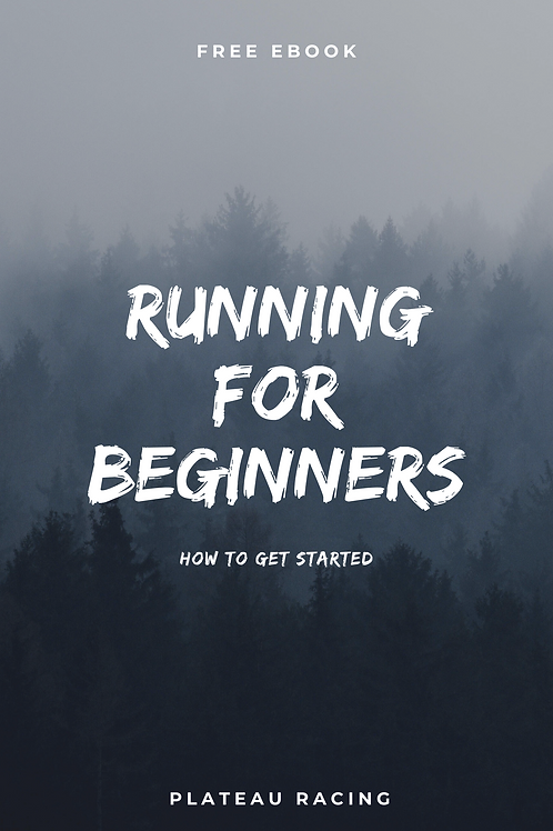 FREE Running For Beginners: How To Get Started, Checkout Code: GetStarted
