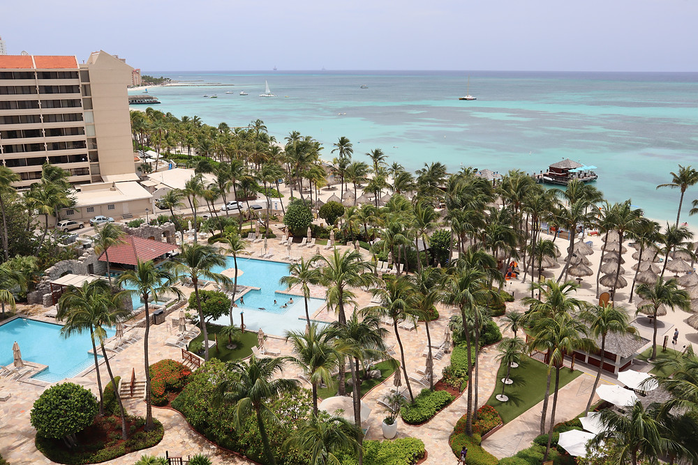 Hyatt Regency Aruba Resort & Spa