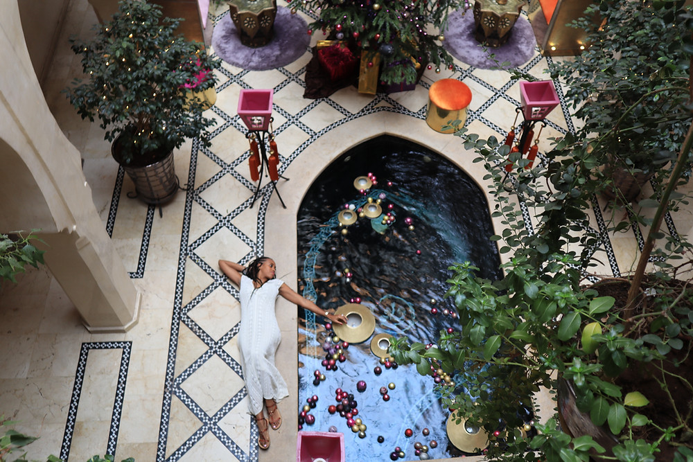 Riad Wow- Marrakech, Morocco