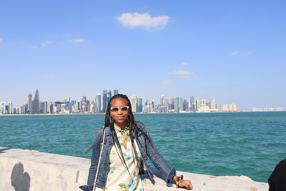 Points Diva- Doha, Qatar City Tour