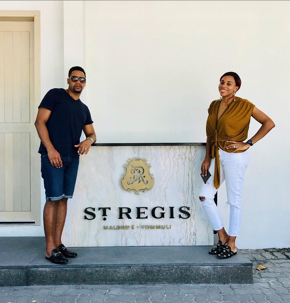 St. Regis Lounge