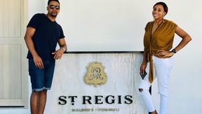 St. Regis Maldives Resort-  Hotel Review