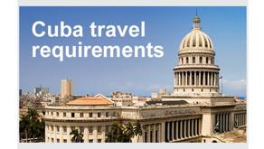 Can I Still Visit Cuba?