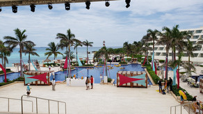 Hyatt Ziva Cancun All-Inclusive Hotel Review During Covid