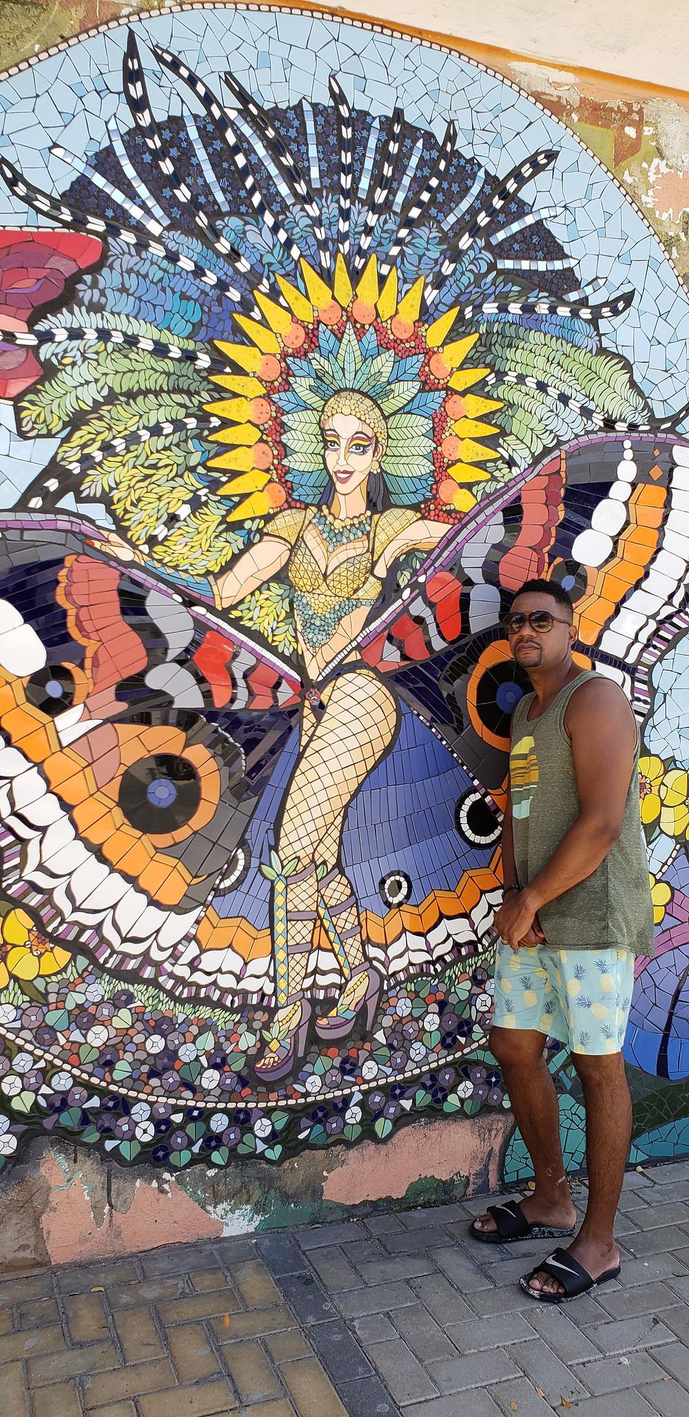 Aruba Arts District