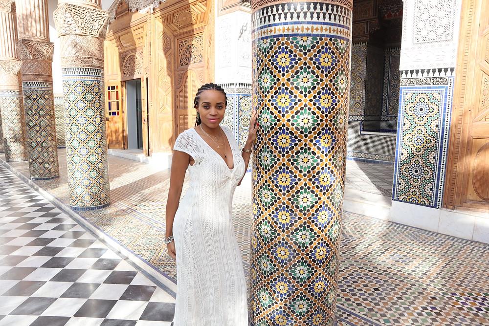 Dar el Bacha Museum- Points Diva