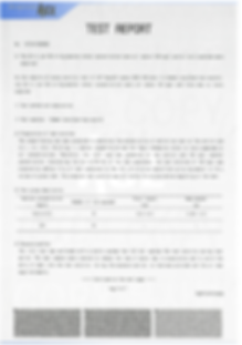 FRSI Fish, Acute Toxicity Test report 20