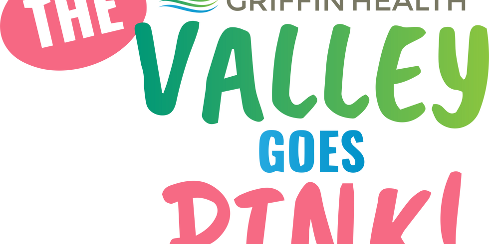 FUNDRAISER - The Vally Goes Pink