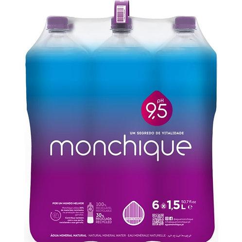 Água Monchique |1,5L x 6un.