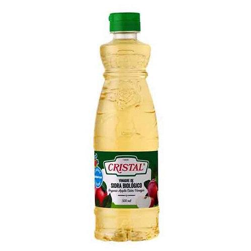 Vinagre de Cidra Bio Cristal  |500Ml
