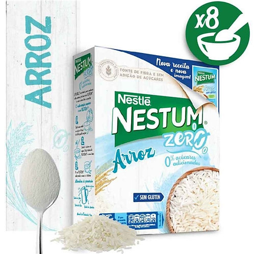 Nestum Zero Arroz |250gr