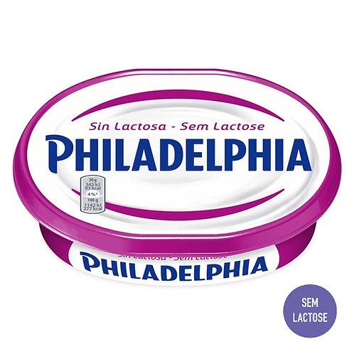 Queijo Fresco Barrar Philadelphia S/Lactose  150gr