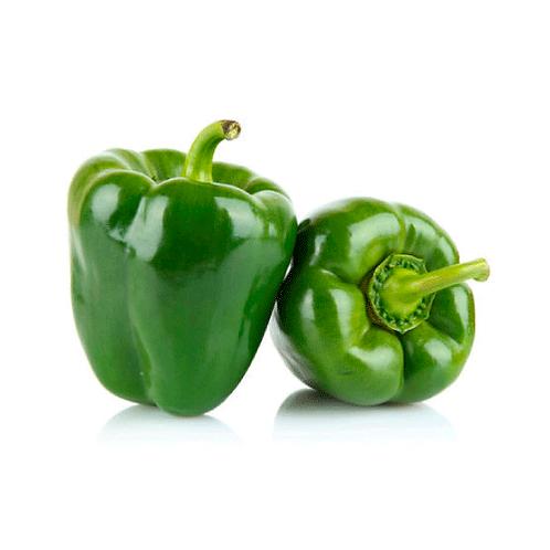 Pimento Verde |0.5Kg