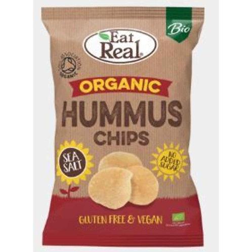 Chips Hummus S\Glúten Bio |100gr