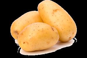 Batatas novas |1kg