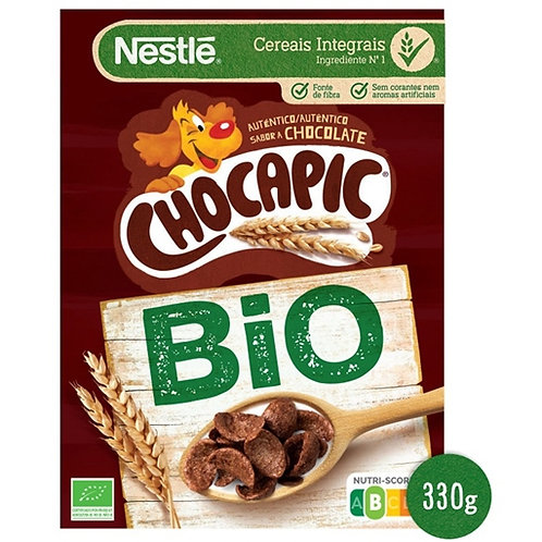 Cereais Chocapic Bio |330gr