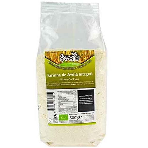 Farinha de espelta integral Bio Seara |500gr