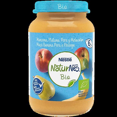 NaturNes Bio Maça Banana |190gr