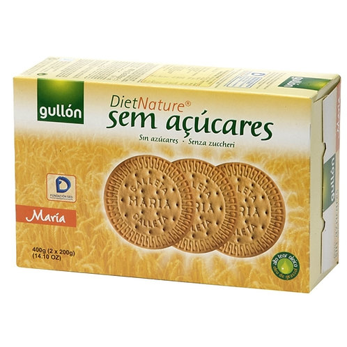 Bolacha Maria diet nature |400gr