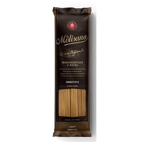 Massa esparguete Integral La Molisana  500gr