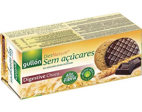 Bolacha Digestiva Chocolate diet nature |400gr