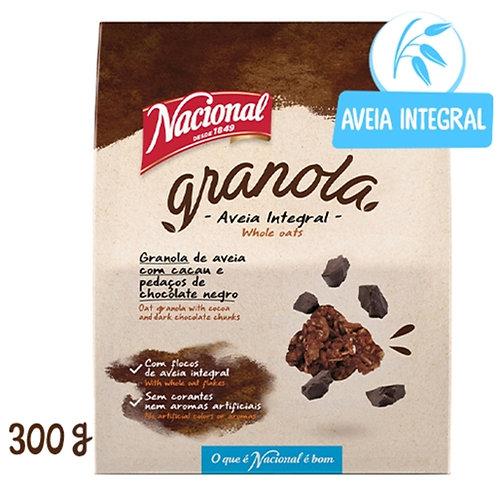 Granola de Cacau Nacional |300gr