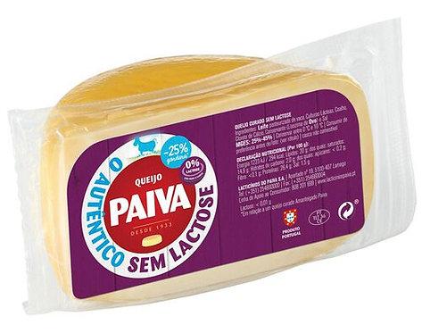Queijo Curado S/Lactose Paiva |150gr