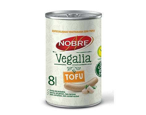 Salsicha Nobre Vegalia Tofu |8un