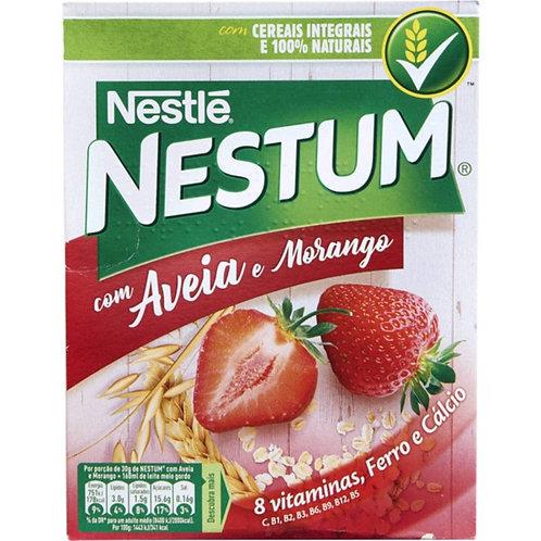 Nestum Aveia e Morango |250gr