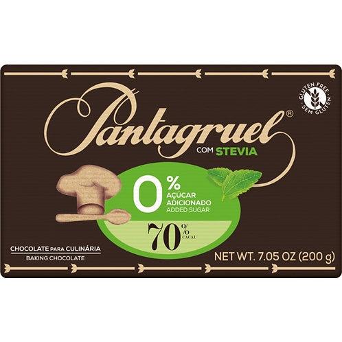 Chocolate Pantagruel c\ Stevia |200gr