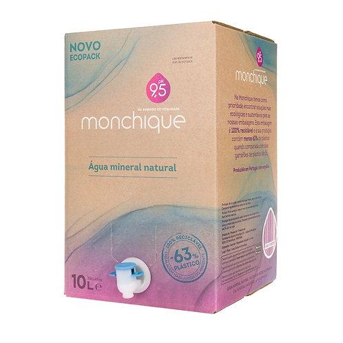 Agua Monchique |Ecopack10L