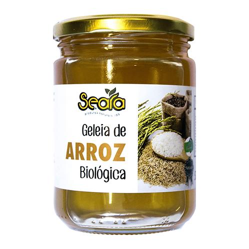 Geleia de Arroz Seara  |500ml