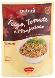 Refeição Trigo Tomate |250gr
