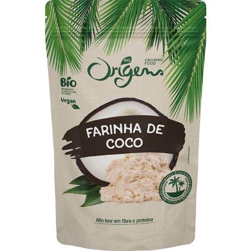 Farinha de coco Bio Origens |250gr