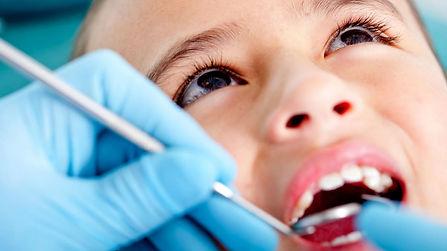 o meu filho sempre detestou o dentista s