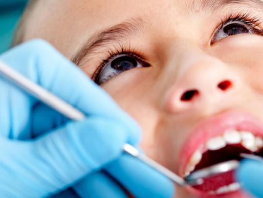 Odontopediatria é uma ciência, e uma arte