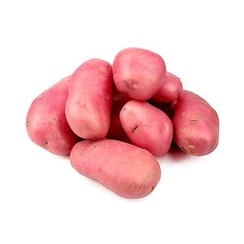 Batatas Vermelhas Novas |1kg