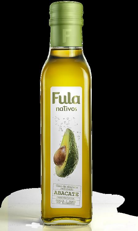 Óleo de Abacate Fula |250ml